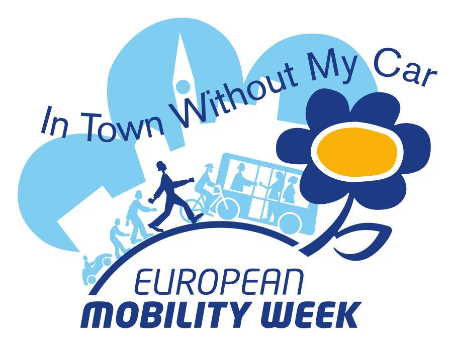Autómentes nap - Európai Mobilitási Hét