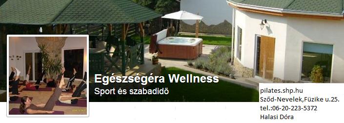 Egészségéra Neveleki Wellness