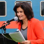 Az Európai Mobilitási Hét 2014 Göd megnyitója