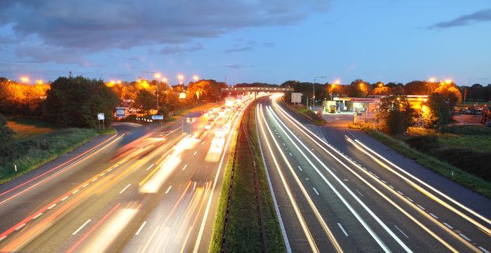 A városi mobilitás kialakítása